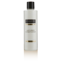 Jo Hansford Anti-Frizz Conditioner 250ml. Acondicionador Capilar Anti-Encrespamiento