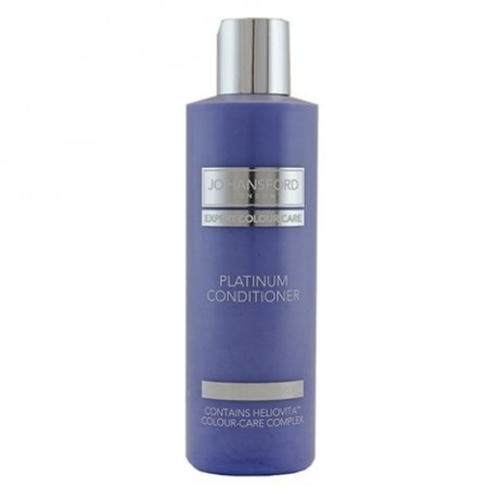 Jo Hansford Platinum Conditioner 250ml. Acondicionador Capilar cabellos rubios o canosos