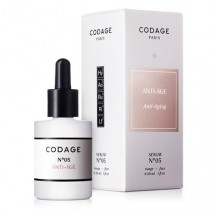 Serum Nº5 Anti-Edad CODAGE - 30ml.