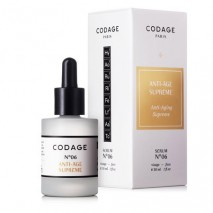 Serum Nº6 Anti-Edad Suprema CODAGE - 30ml.