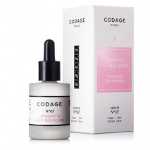 Serum Nº7 Sensibilidad & Rojeces CODAGE - 30ml.