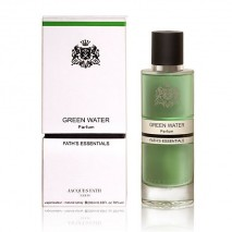 Green Water 200ml - Fath's Essentials