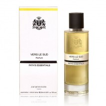 Vers le Sud 200ml - Fath's Essentials