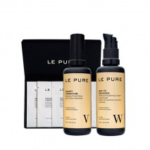 LE PURE Radiance Gift Set