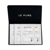 LE PURE True Revelation Box - Emulsión Exfoliante