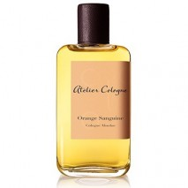 Orange Sanguine 200ml - Atelier Cologne