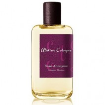 Rose Anonyme 200ml - Atelier Cologne
