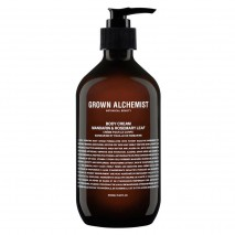 Grown Alchemist - Body Cream Mandarin & Rosemary Leaf