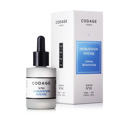 Serum Nº1 30ml CODAGE - MOISTURIZING