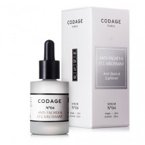 Serum Nº4 CODAGE - ANTI-SPOTS