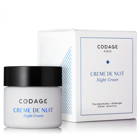 CODAGE NUIT - Night Cream
