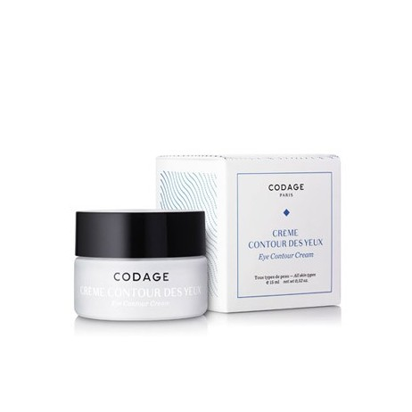 CODAGE JOUR - Day Cream
