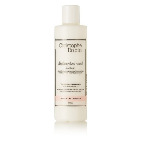 Christophe Robin - Volumizing Shampoo