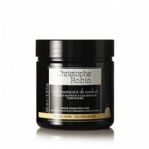 Mascarilla Color Rubio Dorado - Christophe Robin