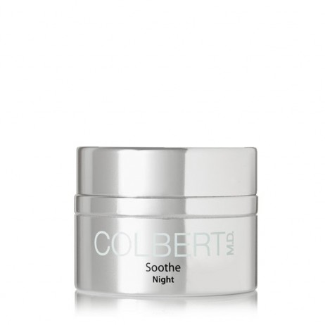 Colbert MD Soothe - Night Cream