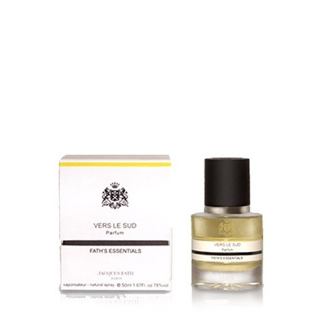 Fath's Essentials - Vers le Sud 50ml