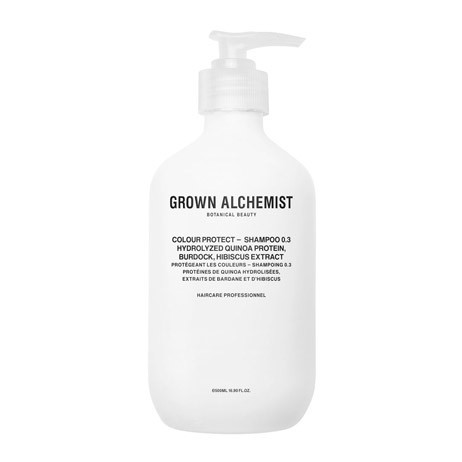 Strengthening Shampoo - Grown Alchemist