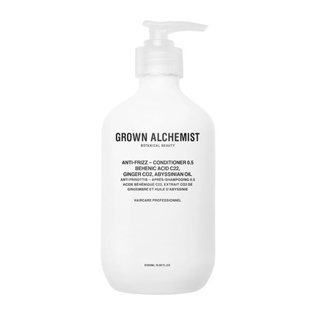 Grown Alchemist - Anti-Frizz Conditioner 0.4