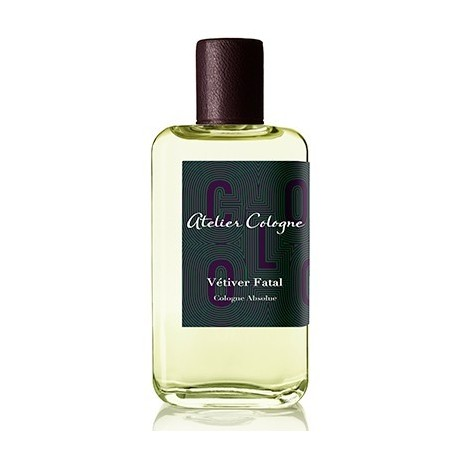 Vétiver Fatal 200ml - Atelier Cologne