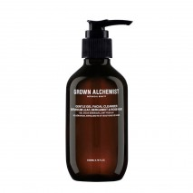 Grown Alchemist - Facial Cleanser Geranium Leaf, Bergamot & Rose-Bud