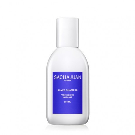 SACHAJUAN - SilverShampoo 250ml