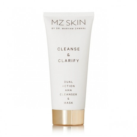 MZ Skin - Cleanse & CLarify