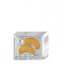 Hydra-Bright Golden Eye Mask - MZ SKIN