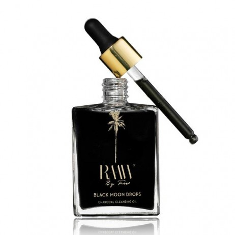 RAAW by Trice- Black Moon Drops Oil