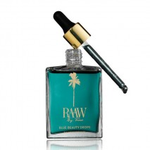 RAAW by Trice - Blue Beauty Drops 60ml