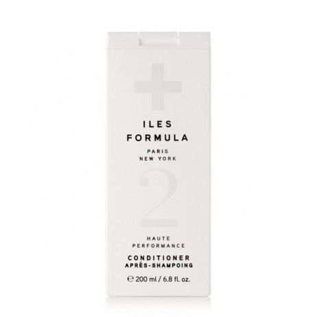 ILES FORMULA Conditioner 200ml