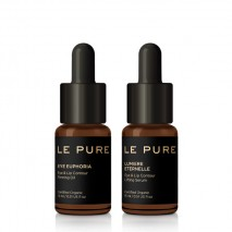 LE PURE Eye Kit - Contorno de Ojos