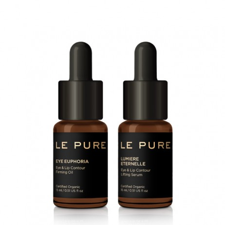 LE PURE - SMOOTH ADDICTION