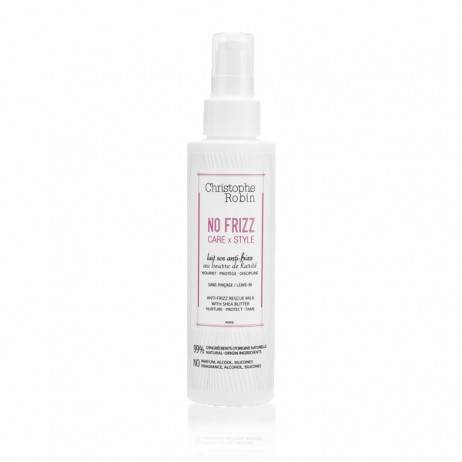 Christophe Robin - Anti-Frizz Rescue Milk