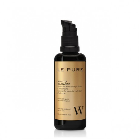 LE PURE Way to Radiance - Emulsión de día