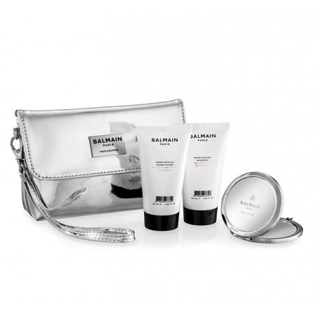BALMAIN Hair - Set de Viaje Silver Fall/Winter