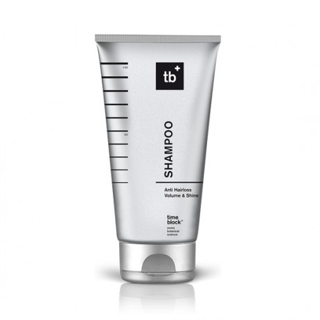 timeblock® Anti Hairloss Shampoo