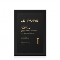 LE PURE Instant Liberation Box - Mascarilla Purificante