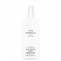 ILES FORMULA Curl Revive 200ml