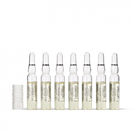 Hyaluronic Ampoules - Dr. Barbara STURM