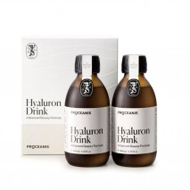 Hyaluron Drink Duo 2x200ml - PROCEANIS