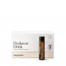 Hyaluron Drink Traveller 21x10ml - PROCEANIS