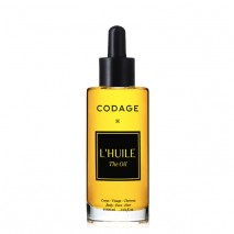 CODAGE The Oil
